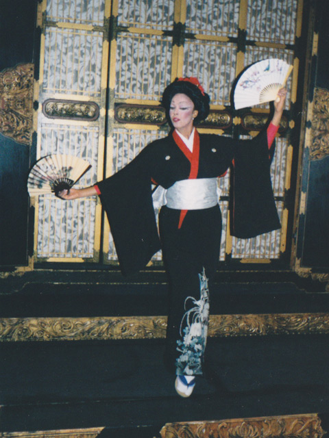Jakki Ford Gilbert and Sullivan The Mikado 2