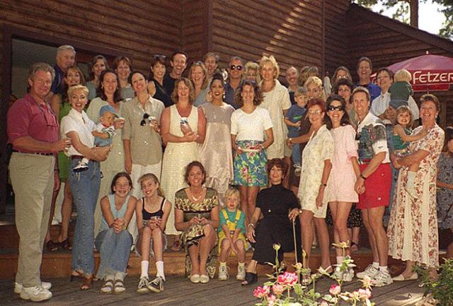 Jakki Ford Hello Hollywood Hello BBQ Reunion 1