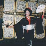 Jakki Ford Gilbert and Sullivan The Mikado 2