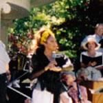 Jakki Ford Carson City Symphony Summerfest 2