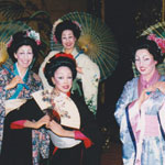 Jakki Ford Gilbert and Sullivan The Mikado Cast Members 1