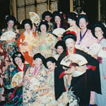 Jakki Ford Gilbert and Sullivan The Mikado Cast Members 2
