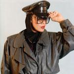 Jakki Ford Undercover 2