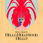 Jakki Ford Hello Hollywood Hello Program Cover 2