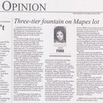 Jakki Ford In My Opinion Article for RGJ
