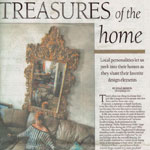 Jakki Ford Treasure of the Home for RGJ