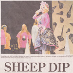 Jakki Ford Sheep Dip 51