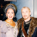 Jakki Ford Macbeth with Henry Runey