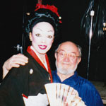 Jakki Ford The Mikado with Ted Puffer