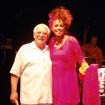 Jakki Ford Reno Big Band Fundraiser with Corky Bennett